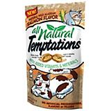Whiskas AllNatural Temptations Cat Treats 30oz