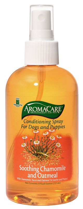 AromaCare Chamomile Dog Spray