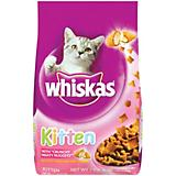 Whiskas Dry Cat Food for Kittens