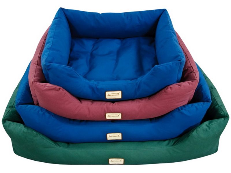 Waterproof Pet Mat Medium Navy Blue