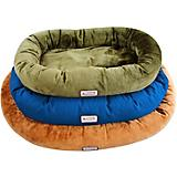Waterproof Velvet Pet Bed