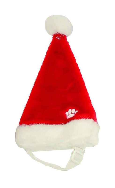 Santa Hat for Pets Large