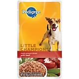 Little Champions Can Dog Food Case