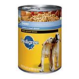 Pedigree Puppy Canned Dog Food Case