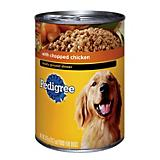 Pedigree Meaty Can Dog Food Case