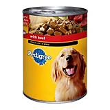 Pedigree Choice Cuts Wet Dog Food Case