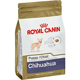 royal canin chihuahua puppy dry dog food. Black Bedroom Furniture Sets. Home Design Ideas