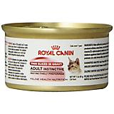Royal Canin Adult Instinctive Wet Cat Food Case