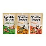 The Goodlife Recipe Cat Treat