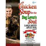 Chicken Soup Lg Breed Dry Dog Food