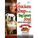 Chicken Soup Light Formula Dry Dog Food
