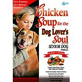 Chicken Soup Senior Formula Dry Dog Food