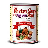 Chicken Soup Puppy Canned Dog Food Case