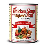 Chicken Soup Senior Canned Dog Food Case