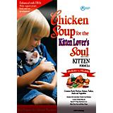 Chicken Soup Kitten Formula Dry Cat Food