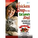 Chicken Soup Senior Formula Dry Cat Food