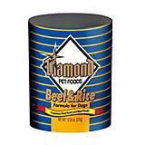 Diamond Beef Canned Dog Food Case