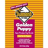 Diamond Puppy Golden Biscuits Dog Treat