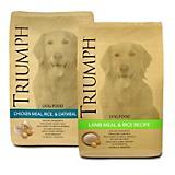 Triumph Adult Dog Dry Dog Food
