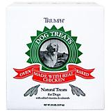 Triumph Puppy Biscuits Dog Treat Bulk Box