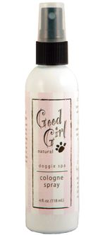 Espree Good Girl Dog Spa Cologne