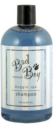 Espree Bad Boy Dog Spa Shampoo