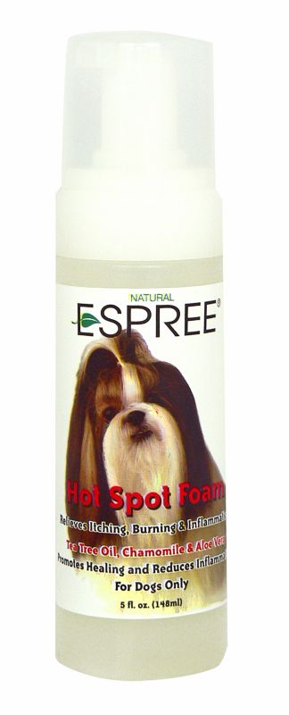 Espree Hot Spot Foam For Dogs