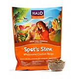 Halo Spots Stew Adult Chicken Dry Dog Food