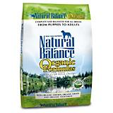 Natural Balance Organic Dry Dog Food