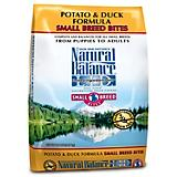 Natural Balance LID Small Bite Dry Dog Food