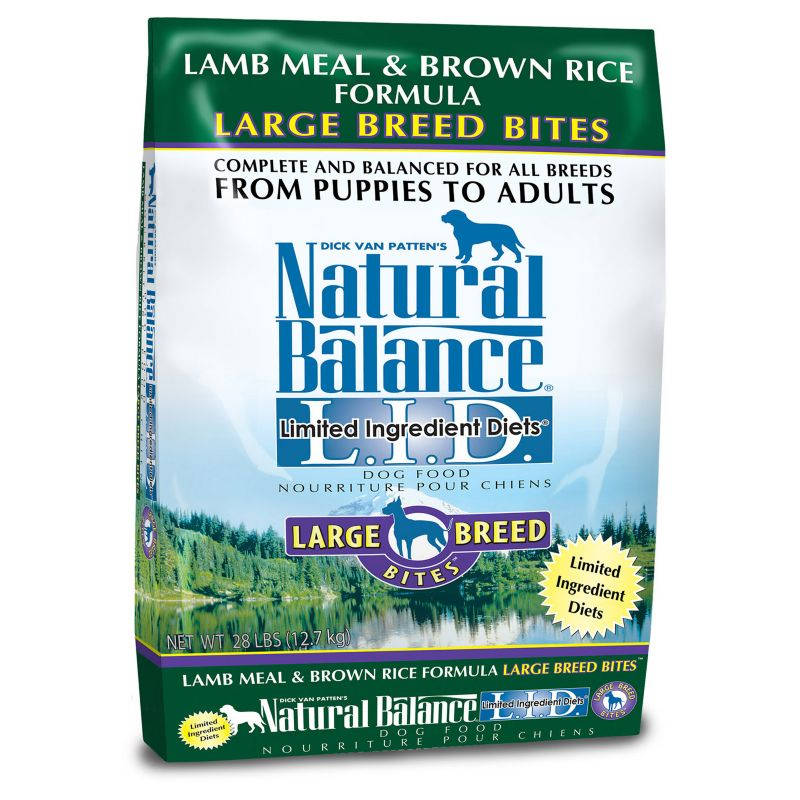 Best Large Breed Dog Food Canada