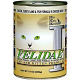 Felidae ALS Canned Cat Food 12 Pack