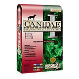 Canidae Beef and Fish Dry Dog Food