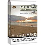 Canidae GF Pure Elements Dry Dog Food