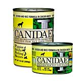 Canidae Chicken and Rice Canned DogFood Case