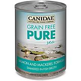 Canidae GF Pure Sea Salmon Can Dog Food Case