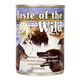 Taste Of The Wild Pacific Stream Can Dog Food Case
