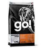 GO Sensitivity and Shine Salmon Dry Dog Food
