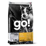 GO Sensitivity and Shine Duck Dry Dog Food