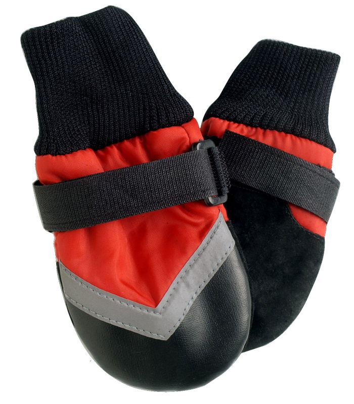 Fashion Pet All Weather Dog Boots Medium