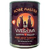 Weruva Kobe Grain Free Can Dog Food 12pk