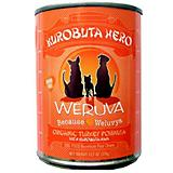 Weruva Kurobuta Grain Free Can Dog Food 12pk
