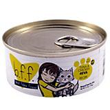 Tuna/Chicken 4EVA Can Cat Food Case