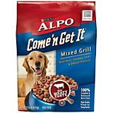 Alpo Come N Get It Dry Dog Food