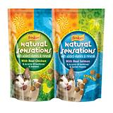 Friskies Natural Sensation Cat Treat