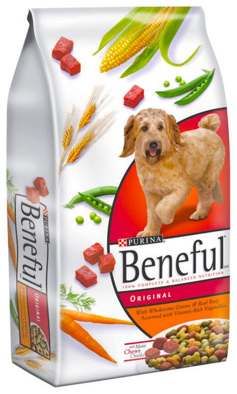 Beneful Adult Dry Dog Food 15.5lb