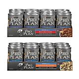 ProPlan Senior Canned Dog Food Case
