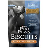 ProPlan Large Breed Biscuits Dog Treat