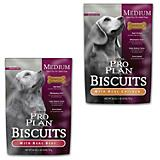 ProPlan Adult Biscuits Dog Treat