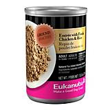 Eukanuba Ground Entree Can Dog Food